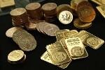 Matières premières : jusqu'où peut s'effondrer le prix de l'or ?