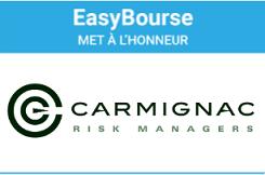 Découvrez 5 fonds phares de Carmignac commercialisés sur EasyBourse