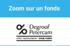 Découvrez le fonds DPAM L Bonds Emerging Markets Sustainable