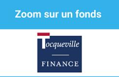 Découvrez le fonds Tocqueville PME