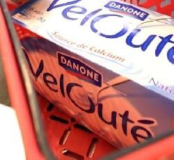 Danone : un leader en apparence indétrônable dans le yaourt