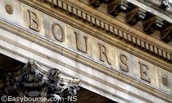 Le CAC 40 s'achemine vers une hausse de 14% en  2012