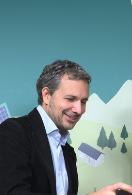 Interview de Julien Tchernia : Président de ekWateur
