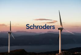 Schroders ISF Global Energy Transition dans le top 20 des fonds distribués en France en 2020.