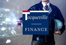 Tocqueville Finance PME : Investir dans les PME pour soutenir la relance de l'économie française