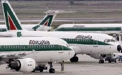 Air France entretient le flou sur ses intentions dans Alitalia