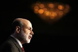 Ben Bernanke inquiet pour la conjoncture américaine