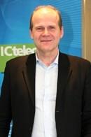 Interview de Denis Le Brizault : Directeur Général de IC Telecom