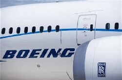 Boeing assomme Airbus en Chine