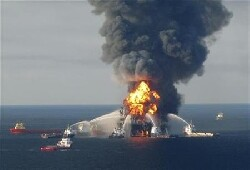 BP : la facture de Deepwater Horizon bat des records