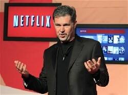 Netflix, bête noire de TF1 et Canal+, débarque en France