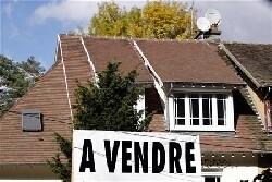 Immobilier : les r�sidences secondaires dans le collimateur
