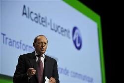 Alcatel bondit de 12%, un gros marché en vue aux Etats-Unis