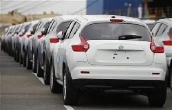 Croissance modeste des ventes de l'alliance Renault-Nissan en 2013