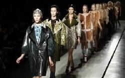 Le luxe de Prada ne s'arrache pas à la bourse de Hong Kong