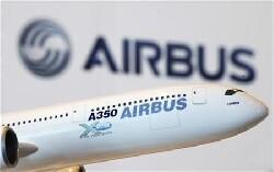 Airbus franchit la barre du millier de commandes cette année