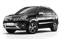 Renault rappelle 60 000 véhicules en Chine