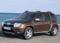 Marché auto : Dacia cartonne en Europe