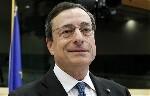 Banque centrale européenne : Mario Draghi n'est pas inquiet par la remontée de l'euro