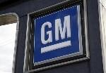 General Motors termine 2012 avec un bénéfice de 4,9 milliards de dollars