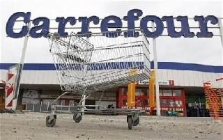 La patronne de Boursorama pourrait rejoindre Carrefour