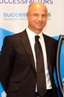 Interview de Pierre Soria : Vice-président Europe du Sud de SuccessFactors