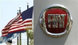 Fiat fait mieux que prévu grâce à Chrysler