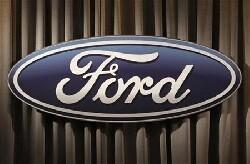 Ford prend acte du ralentissement chinois