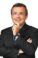 Interview de Alain Weill : PDG de NextRadioTV