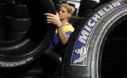 Michelin supprime 1600 postes en Europe