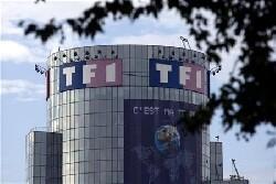 La victoire des Bleus donne un coup de fouet au titre TF1