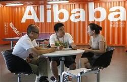 Lending Club et Alibaba offrent des prêts aux entreprises américaines