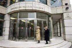 Rachat d'Alstom : le gouvernement saisit l'AMF