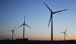 Electricité : 70% de renouvelables d'ici 2040, selon un rapport
