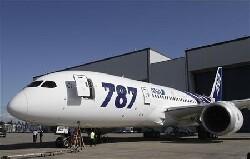 Avec le Dreamliner, Boeing montre ses muscles