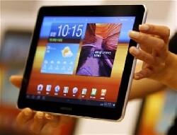 Samsung : b�n�fice en hausse de 25% au troisi�me trimestre