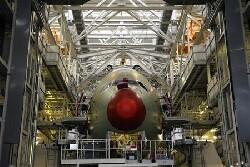 Zodiac Aerospace dépasse ses objectifs et s'envole en Bourse