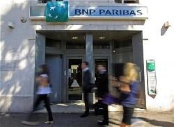 Bilan contrasté pour les banques françaises au 1er semestre
