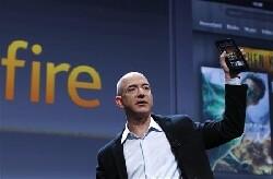 Amazon : un vendredi noir en perspective