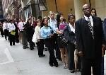 Diminution du chômage dans la zone euro pour la première fois depuis deux ans