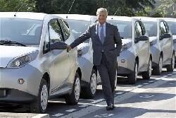 Renault ferait appel à Bolloré pour ses voitures électriques