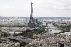 Faible croissance et chômage élevé attendus en France en 2013