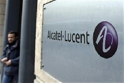 Alcatel-Lucent réduit de moitié le chèque promis à son ancien patron