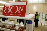 Plus forte hausse des ventes au détail au Royaume-Uni en plus de neuf ans