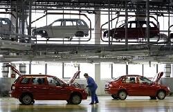 Renault prêt à se renforcer en Russie