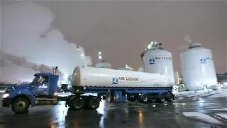 Air Liquide : l'augmentation de capital vue de l'int�rieur