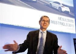 Peugeot-Citroën accélère ses investissements à l'international