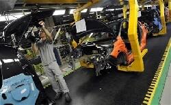 Le marché automobile français cale à nouveau