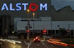 Alstom signe un contrat de 225 millions d'euros en Irak