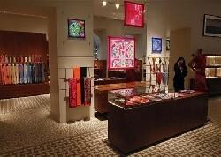 LVMH poursuit ses emplettes d'actions Hermès